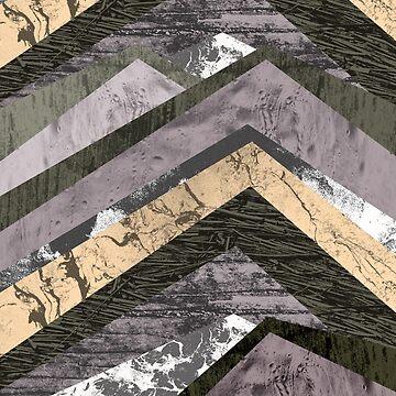 Stein Rock Muster von steveswade