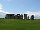Stonehenge by ValeriesGallery