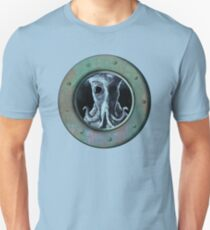 Creature at the Porthole T-Shirt