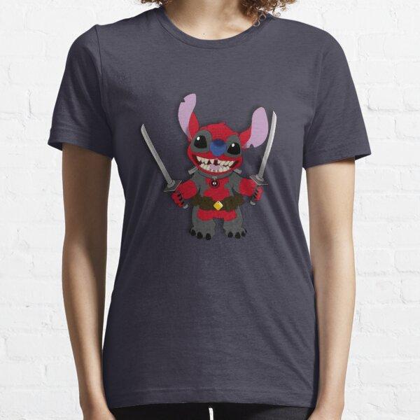 Stitchpool Essential T-Shirt