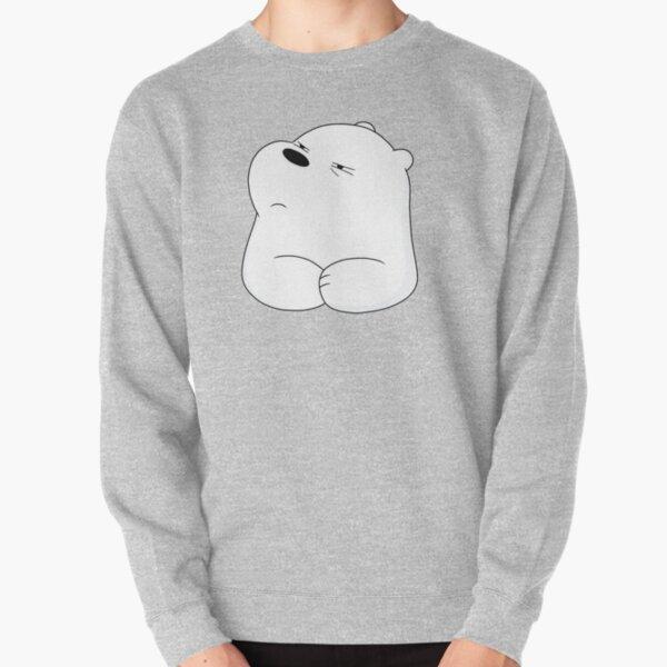 Wir entblößen Bären - Eisbär Pullover