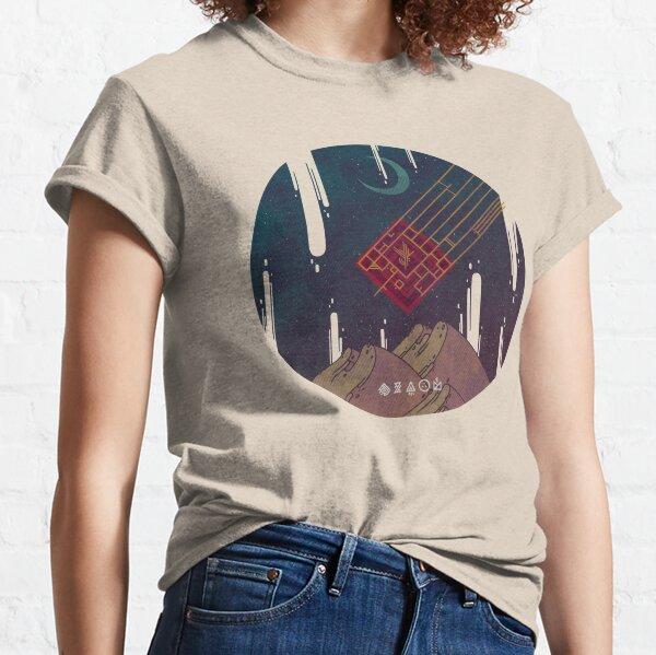 Mirage Classic T-Shirt