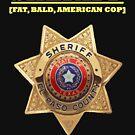 SHERIFF by Stephen Kane
