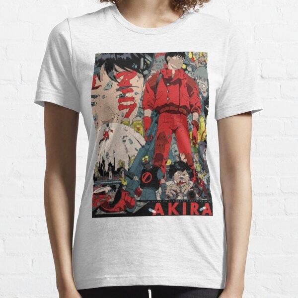 Akira par unclejoffery T-shirt essentiel