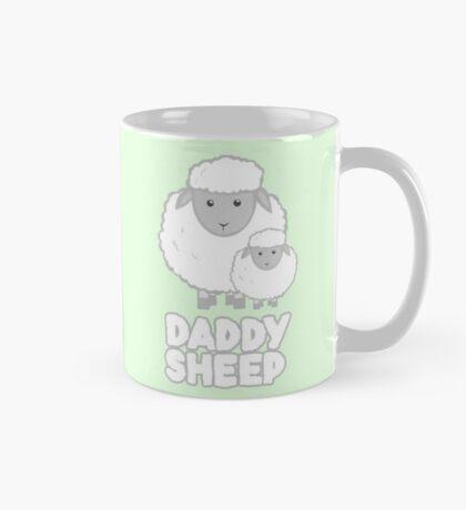 Daddy Sheep  - Fathers Day - Birthday - Funny  - Pun Mug