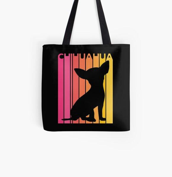 Canvas Shopping Tote Bag Harrier Silhouette Harrier Silhouette Beach Bags for Women