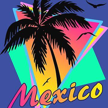 Mexiko von Boy-With-Hat