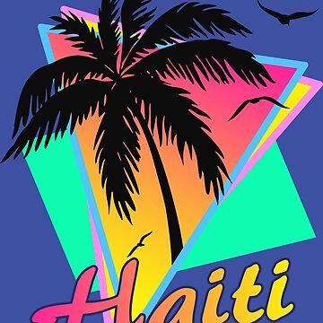 Haiti von Boy-With-Hat