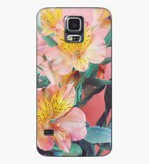 Spring Bouquet Case/Skin for Samsung Galaxy