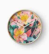 Reloj Ramo de primavera