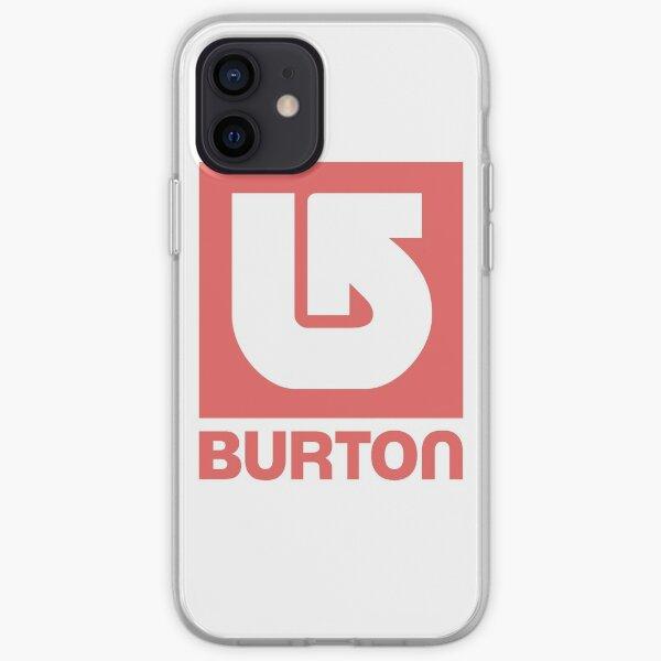 Coques et étuis iPhone sur le thème Burton Snowboard   Redbubble