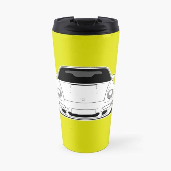 Neunelfer - Nine Nine Three Travel Mug
