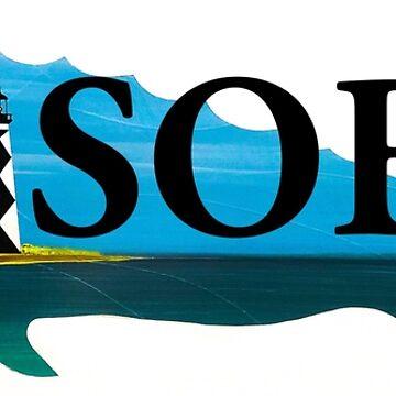 SOBX Mahi by barryknauff
