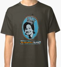 Deliberately Baron (colour) Classic T-Shirt