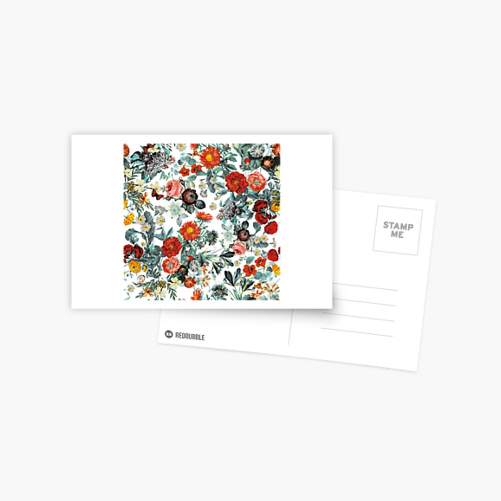 Der Sommer kommt II Postkarte