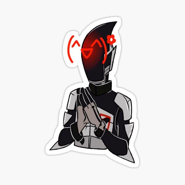 Zer0 2 Sticker