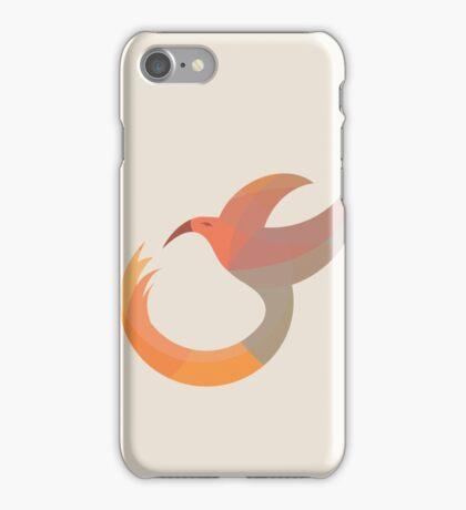 Mockingjay iPhone Case/Skin