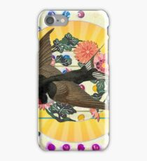 Passerine iPhone Case/Skin