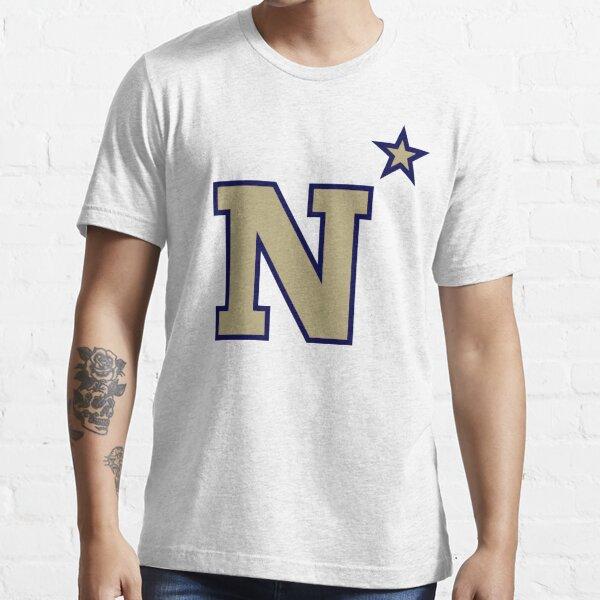 Go Navy, US Naval Academy Essential T-Shirt
