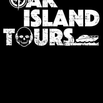 Oak Island Tours von TheFlying6