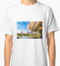 Artscience museum singapore Classic T-Shirt