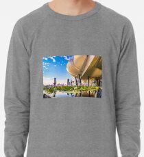 Artscience museum singapore Lightweight Sweatshirt