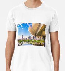 Artscience museum singapore Premium T-Shirt