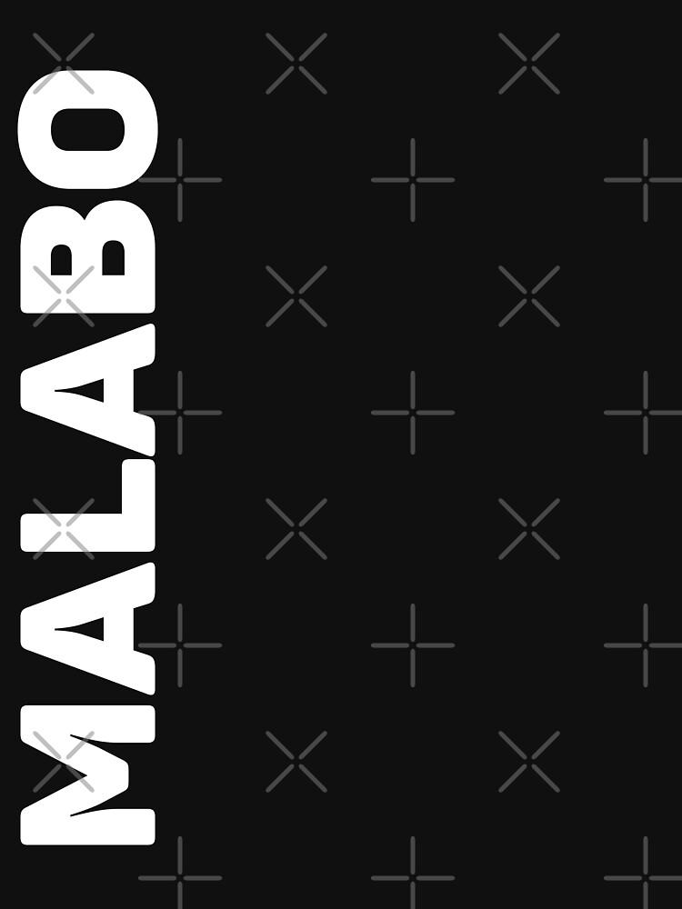 Malabo by designkitsch