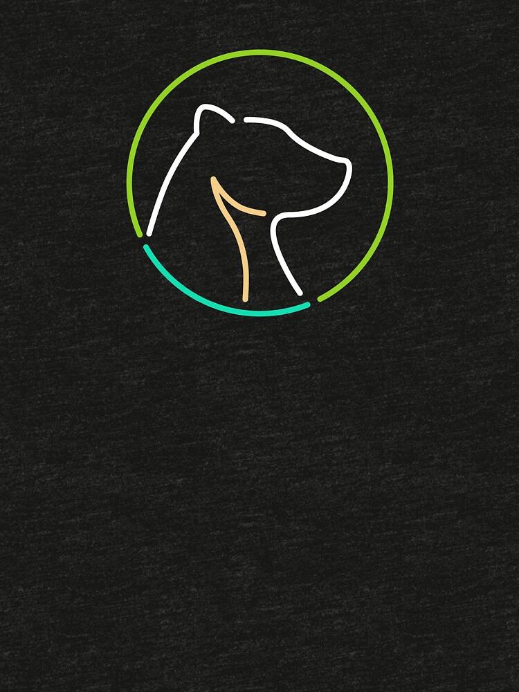 Neon Logo 02 by shinyfrog