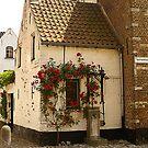 Pompstraat - Lier - Belgium by Gilberte