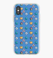NeoMetal Badge Life iPhone Case
