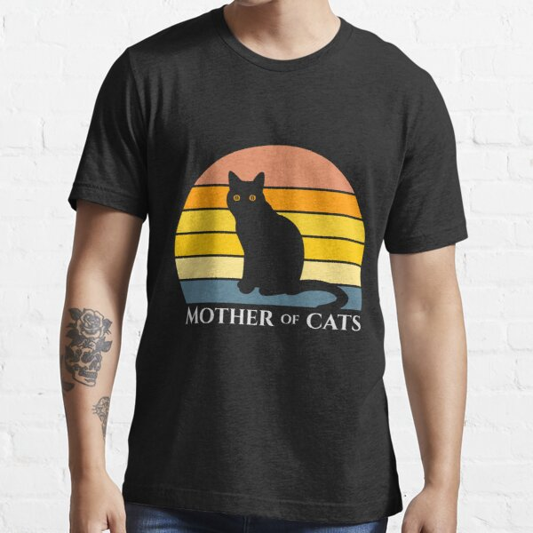 Mother of Cats Essential T-Shirt