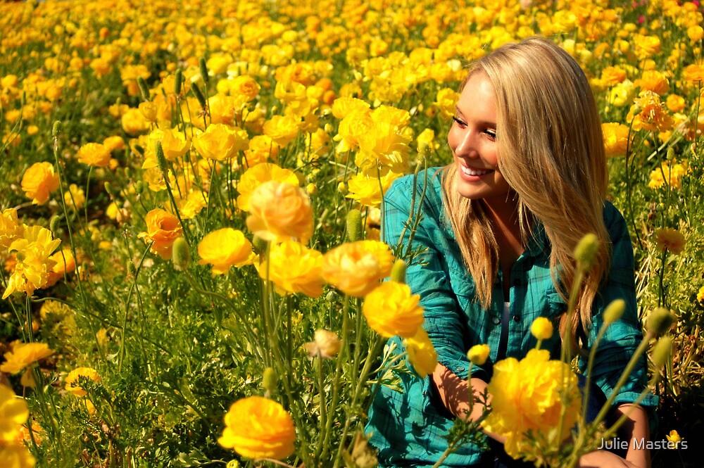 Spring by Julie Masters