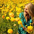 Spring by Julie Moore