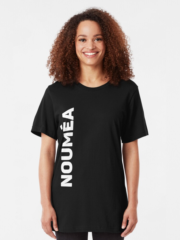 Alternate view of Noumea Slim Fit T-Shirt