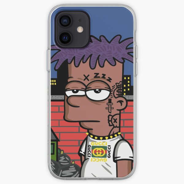 Lil Bart Coque souple iPhone