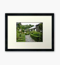 Ambleside . Framed Print
