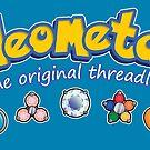NeoMon by NeoMetal