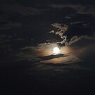 Our Moon by mojo1160