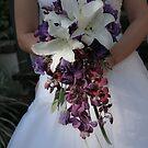 Bouquet by Jason Fewins