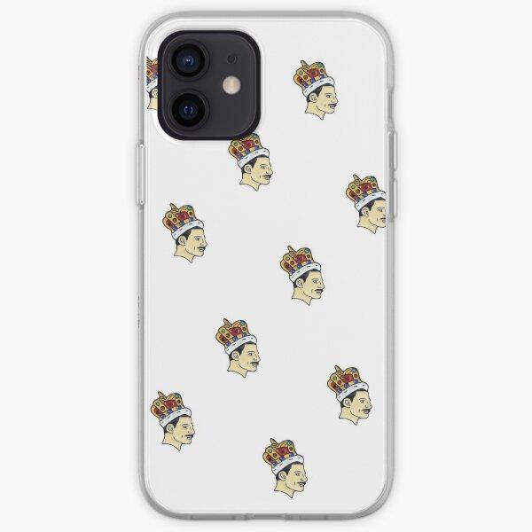 Little queen  iPhone Soft Case
