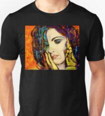 Anna Netrebko Unisex T-Shirt