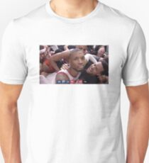 Damian Lillard Slim Fit T-Shirt