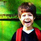 Smile Sunshine! by kibishipaul