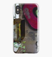 Empty Inside iPhone Case/Skin