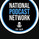National Podcast Network by BrotherlyPuck
