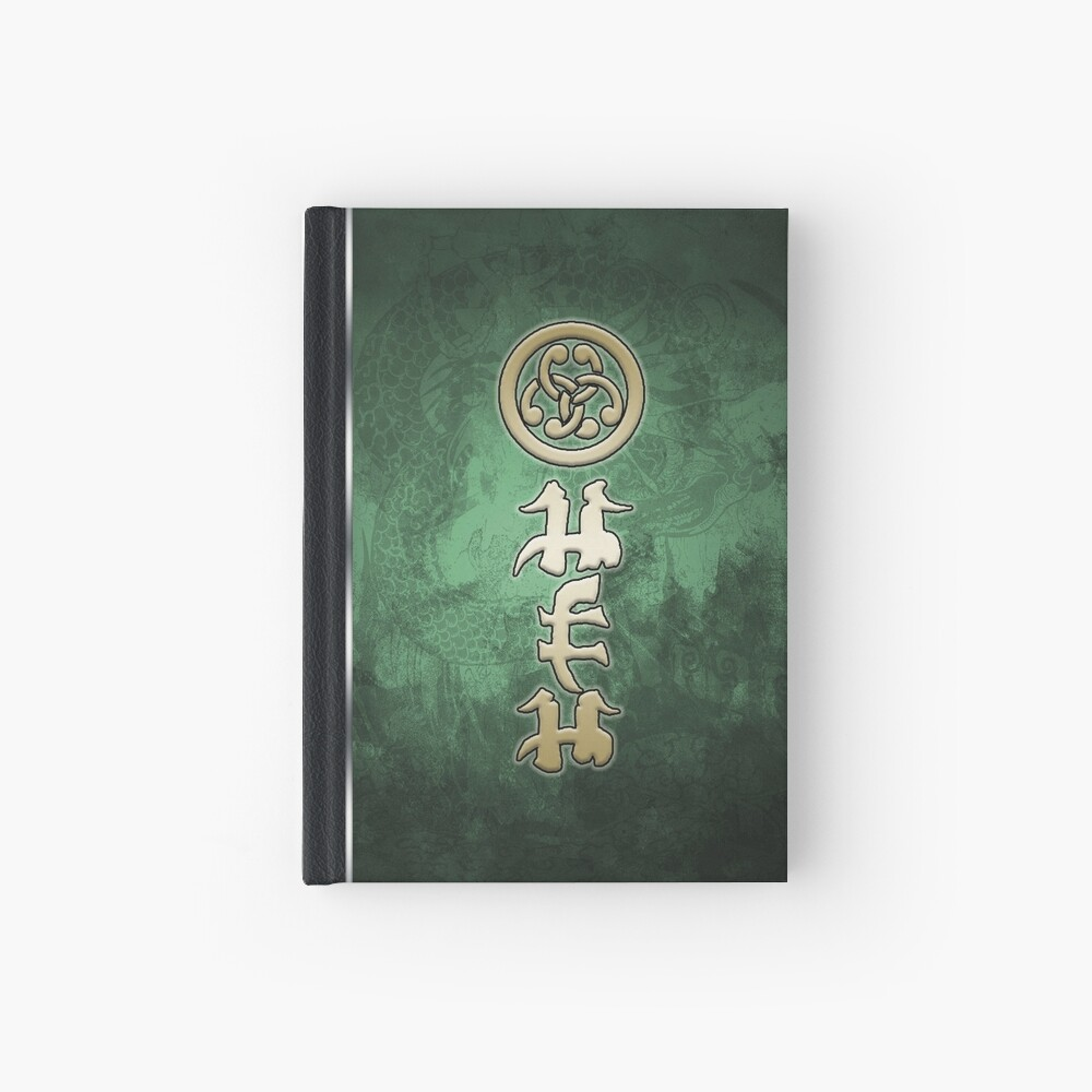 Dragon-Blooded: House Cynis Hardcover Journal