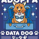 Adoptiere einen Datenhund von Adho1982