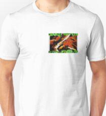 Holiday Holly Unisex T-Shirt