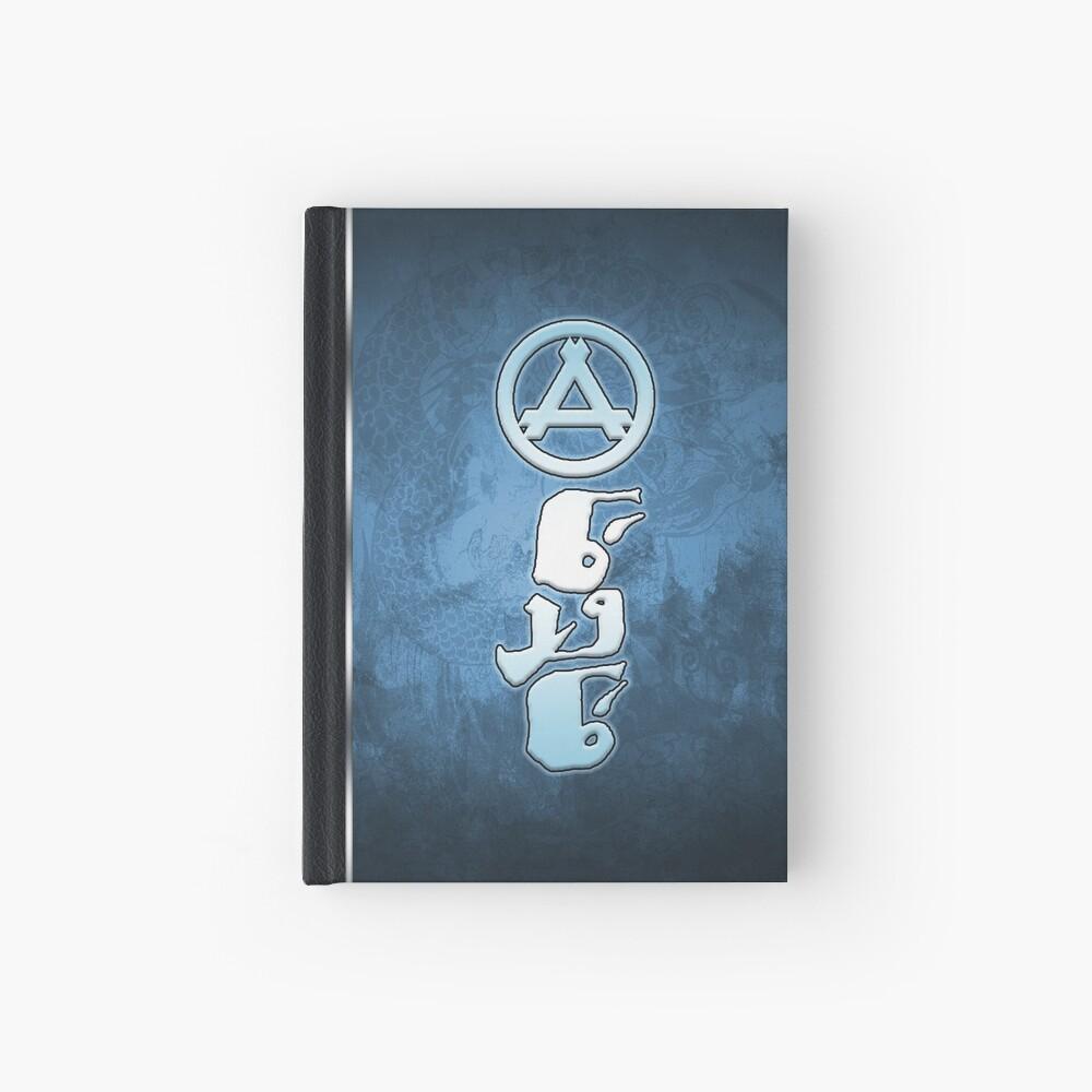 Dragon-Blooded: House Tepet Hardcover Journal